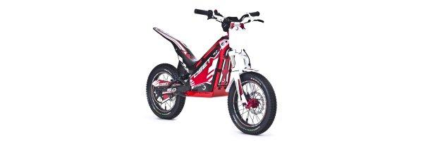 Ersatzteile Oset 16.0 Racing, 16.0 Eco ab 2015