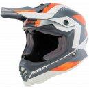 AC Impact Steel Junior orange/grau