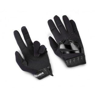 S3 Trialhandschuh Power Black