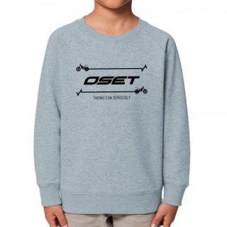 OSET / Jitsie Sweater Pulse