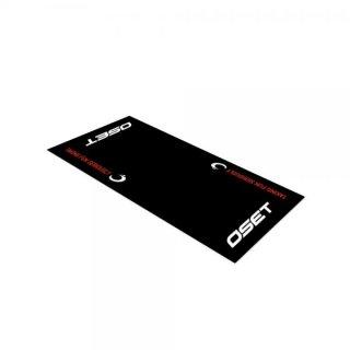 OSET Fussbodenmatte 1,5m x 0,75m