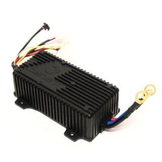 Controller RB5S Oset  36V, 60A, 16.0 R, 20.0 Lite, runder Stecker