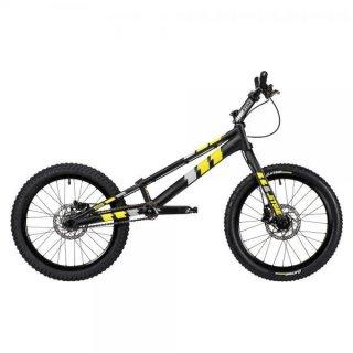 """Jitsie Trial Bike 2021 Varial 20"""" 920MM Disc/Disc"""