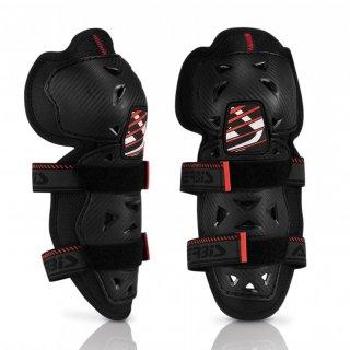 Knieschutz AC Profile schwarz (One Size)