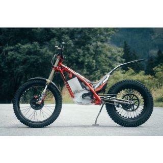GasGas TXT GP Modell 2020/21 by Gabatech GT II