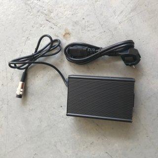 Ladegerät für Lithium-Ionen Akku 48V 3Ah 20.0R - 24.0R - MX-10