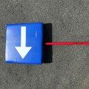 Verkehrszeichen Set 6 tlg. inkl. Stangen