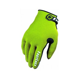Hebo Trialhandschuh Team II KID Yellow