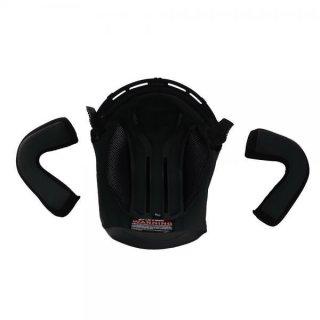 Helmfutter für Jitsie HT2 Helm